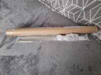 Brand new utensil rail
