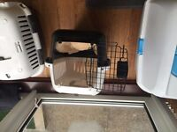 FREE: Cat Carrier