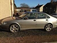 Saab 93 aero breaking for spares