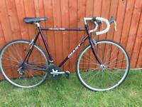 Retro Giant Peloton racing bike excellent condition