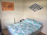 Double room 1 month short let