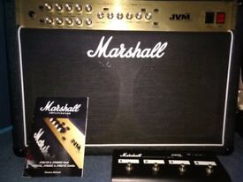 Get yourself a Marshall for Chrismas