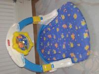 Baby activity mat/toy