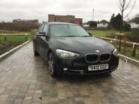 BMW 1 series 2012 only 48000 miles