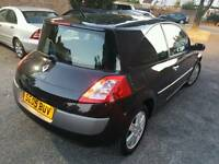 Renault Megane 2005 very clean car 71000 miles PX welcome