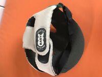 Baby helmet to protect head