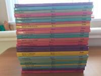 Children's book ser