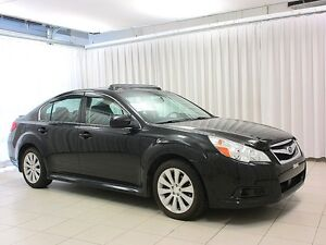 2012 Subaru Legacy WOW! WOW! WOW! AWD TOURING PACKAGE w/ SUNROOF