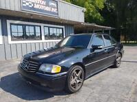 1995 Mercedes Benz C36 AMG 267 HP CERTIFIED ETESTED  $2999+taxes