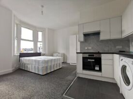 Brand New Double Studio Villiers Rd NW2 5PU