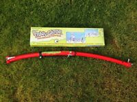 Trailgator bicycle tow bar