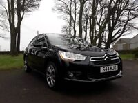 Citroen Ds4 1.6HDI Dstyle airdream 2014
