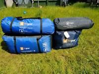 Hi gear voyage 6 tent