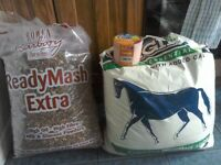 Horse Feed for Sale