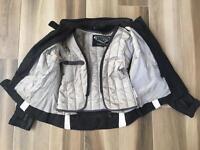 Weise Ladies Motorbike Jacket