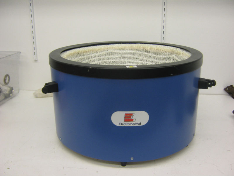 ELECTROTHERMAL CMU12/LX1 2000 WATTS HEATING MANTLE