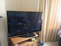 50inch FullHD Samsung TV