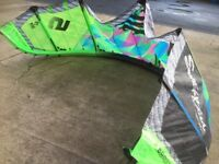 Cabrinha Switchblade kites 5m, 7m, 10m (2014) - great condition - buy one or more - various prices