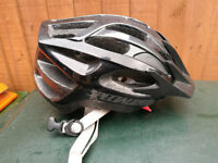 Adult Specialized Bicycle Helmet