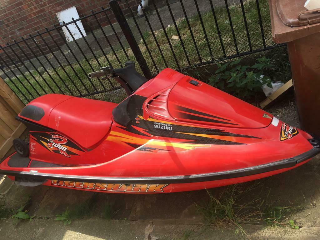Jet ski 1000cc for repairs | in Hartlepool, County Durham | Gumtree
