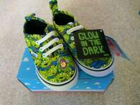 Toy story limited editions VANS Trainers
