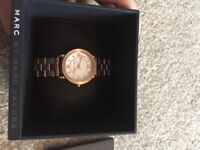 Marc Jacobs women's watch , brand new