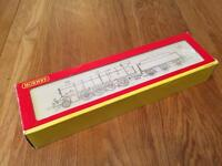 Hornby GWR 2800 with smoke generator