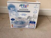 Avent Microwave Baby Steriliser