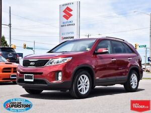 2014 Kia Sorento SE AWD ~Only 48,000KM ~Heated Seats ~Bluetooth