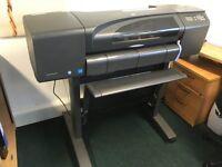 HP Deskjet 800 A1 Printer
