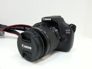Canon EOS Rebel 1200D/ T5 DSLR Camera ! We Sell Used DSLR Cameras! (#44775)