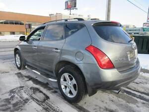 2005 Nissan Murano Cambridge Kitchener Area image 7