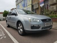 BARGAIN!!!/ QUICK SALE/ FORD FOCUS 1.6 MANUAL/ NO MECHANICAL PROBLEMS