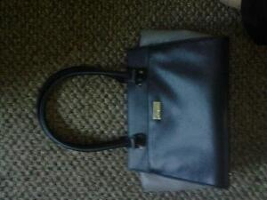 black grace adele purse