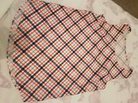 Size 8 Womens vest top