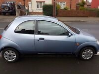 Ford ka collection low milage ex condition