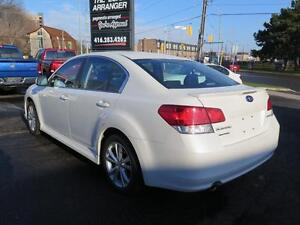 2014 Subaru Legacy Cambridge Kitchener Area image 7