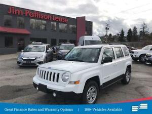 2014 Jeep Patriot Sport/North
