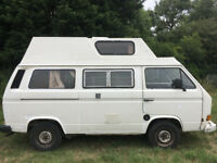 T25 Camper for Sale