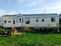 MUST SEE - Luxury Holiday Home - £500 OFF- STUNNING PITCHES - 30 DAY MONEY BACK - FREE GAMES CONSOLE