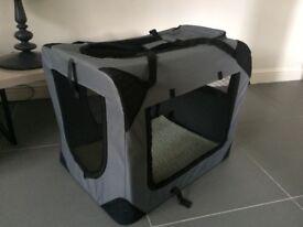 Large Pet Carrier Travel Basket