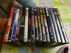dvd films actie/ s fiction/animatie/drama/horror