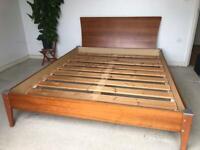 Free Super King Bed Frame