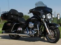 2012 Harley-Davidson Electra Glide Ultra Limited  Immaculate Con