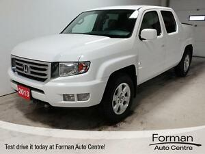 2013 Honda Ridgeline VP - Great condition | Local Trade-In