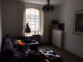 Old Street - Nice One Bedroom flat to rent in vibrant area - 45sqm - available January