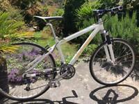 "Schwinn MTB mountain bike, 26"" wheel, size small"