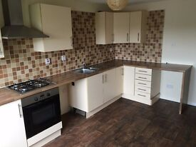 SPACIOUS TWO BED SECOND FLOOR FLAT IN BURNBANK HAMILTON