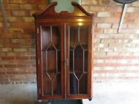 Bevan and Funnel Wall Cabinet