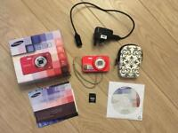 Samsung Camera and Accessories